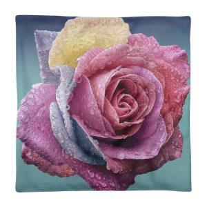 Rosé – kuddfodral