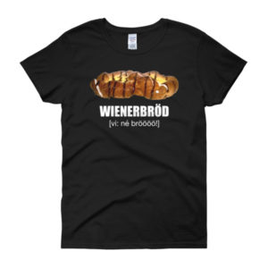 Wienerbrö (tjej)