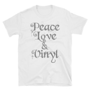 Peace, love & vinyl
