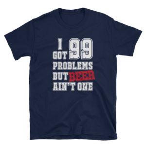Beer – 99 problems